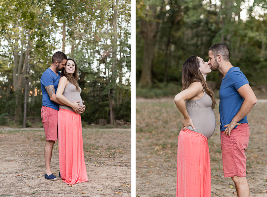 Portraits de grossesse