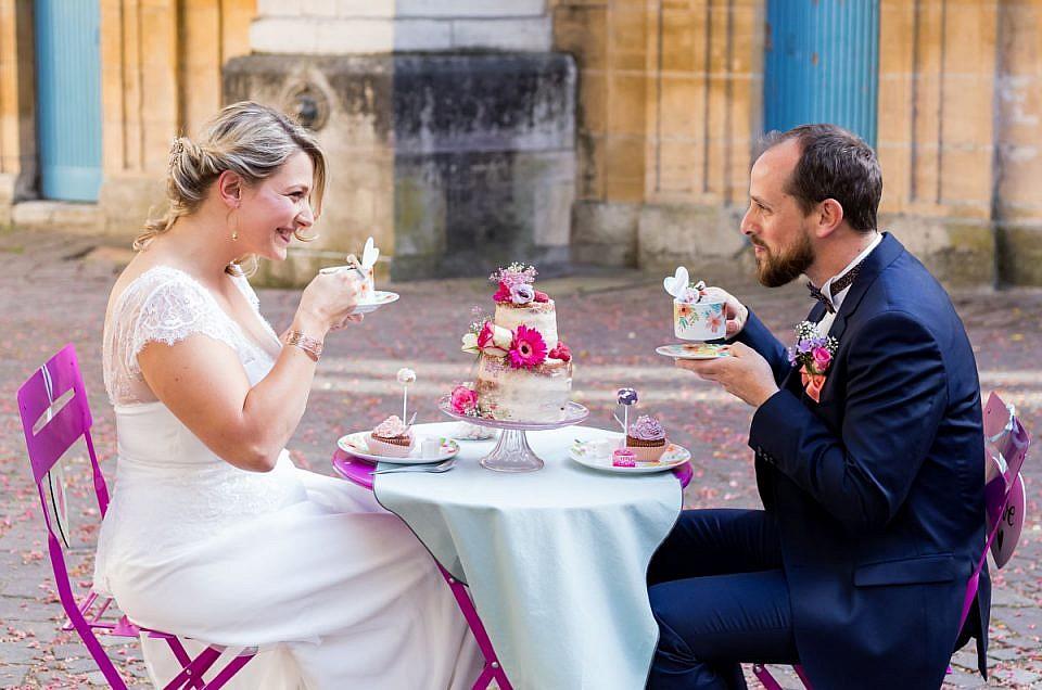 photographe de mariage Metz