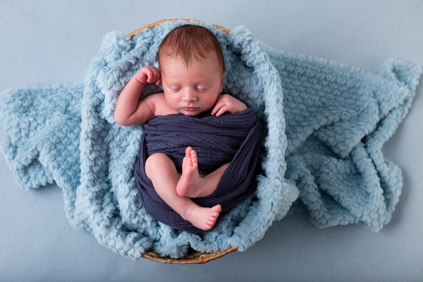 photographe pour bébé metz