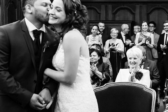 photo de mariage Thionville