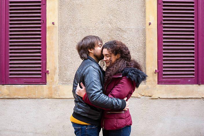 photographe de couple metz
