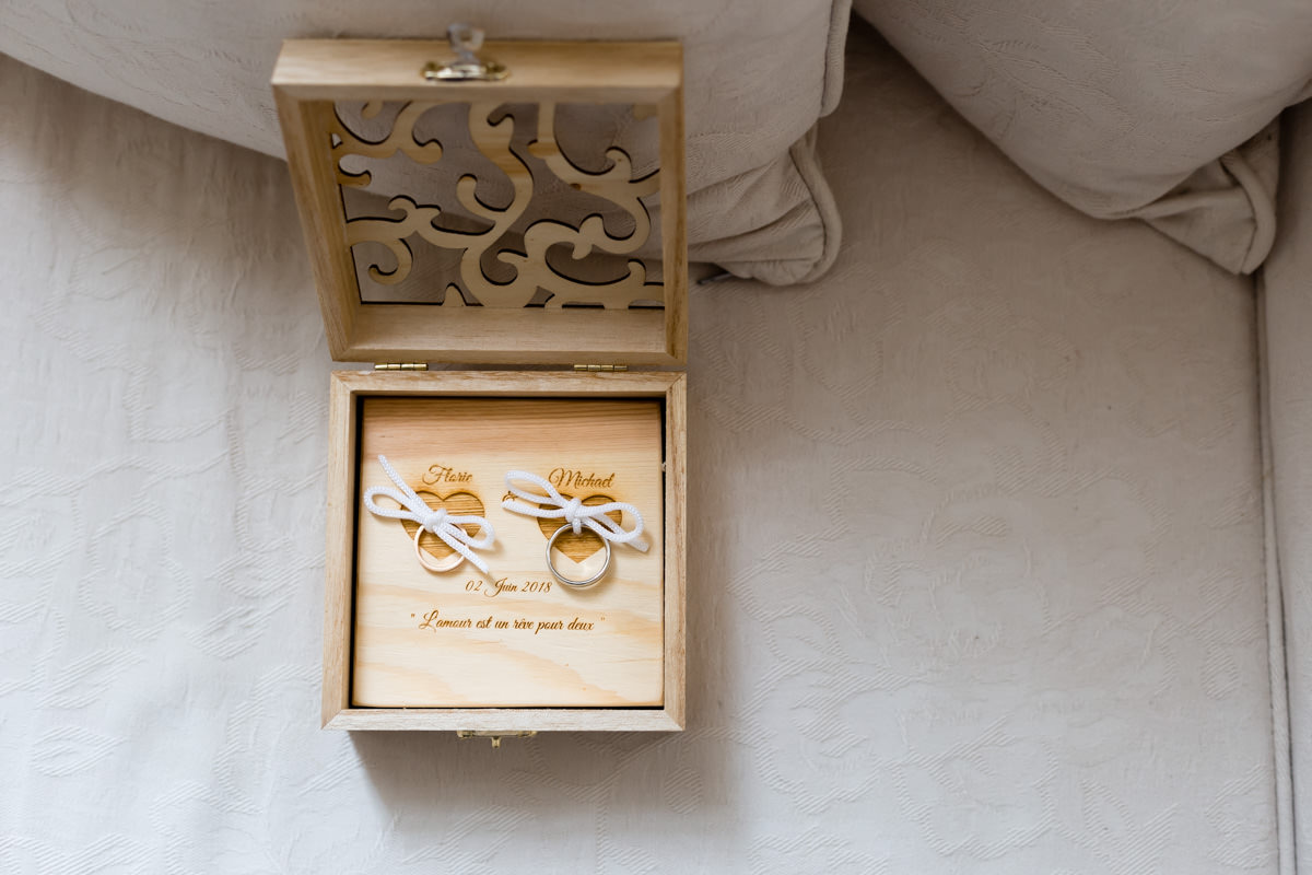 photographe mariage Vandéléville Nancy