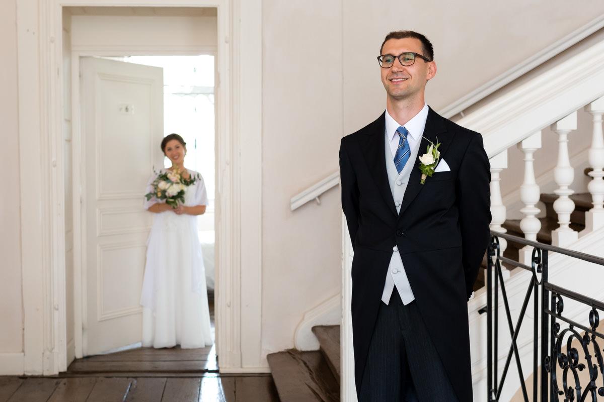 photographe mariage vandéléville