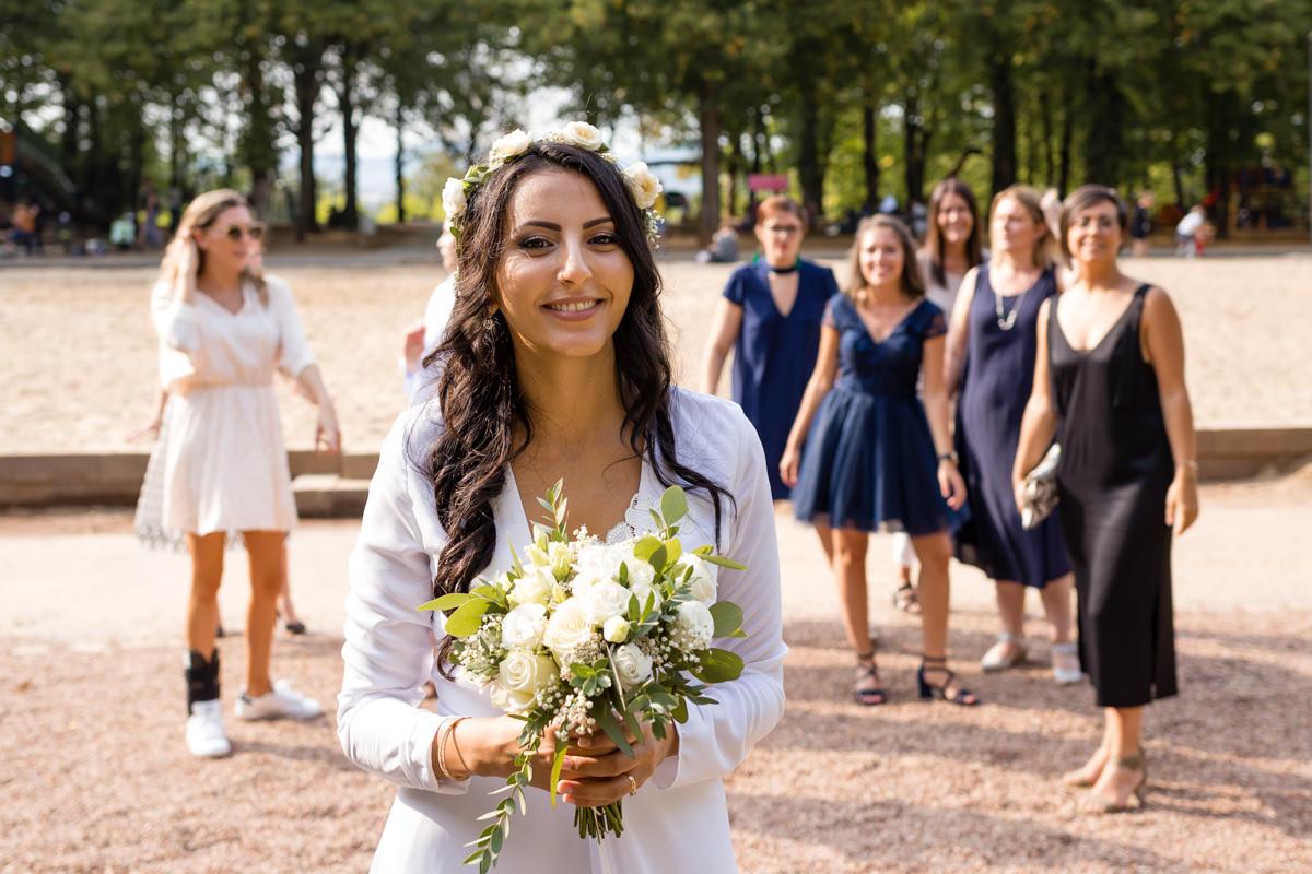 mariage esch sur alzette