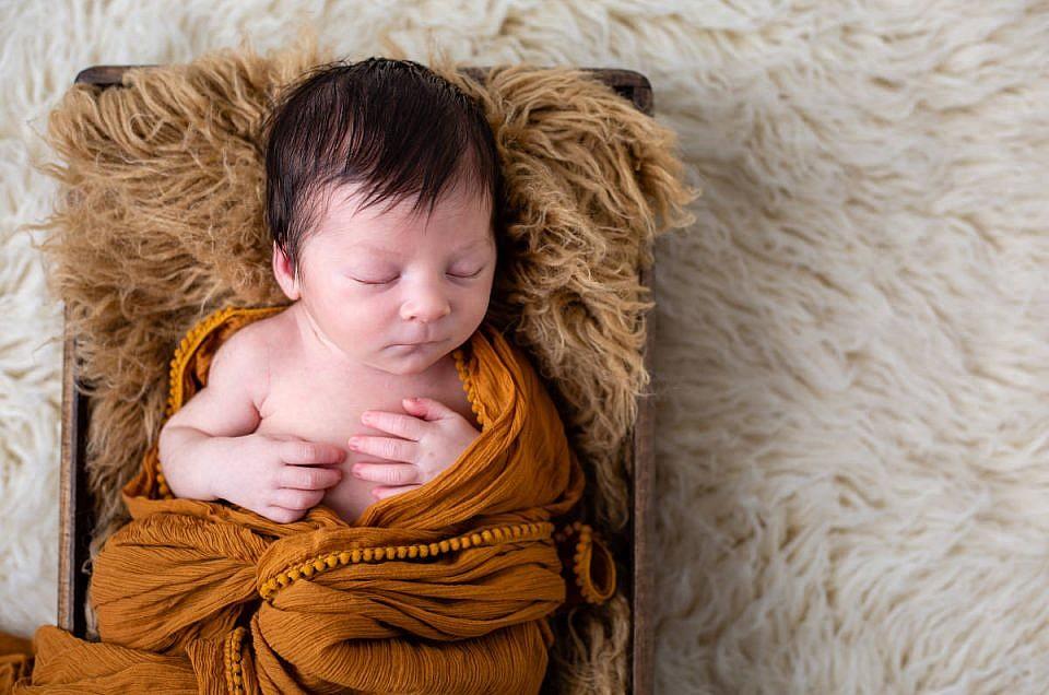 photographe pour bébé en moselle