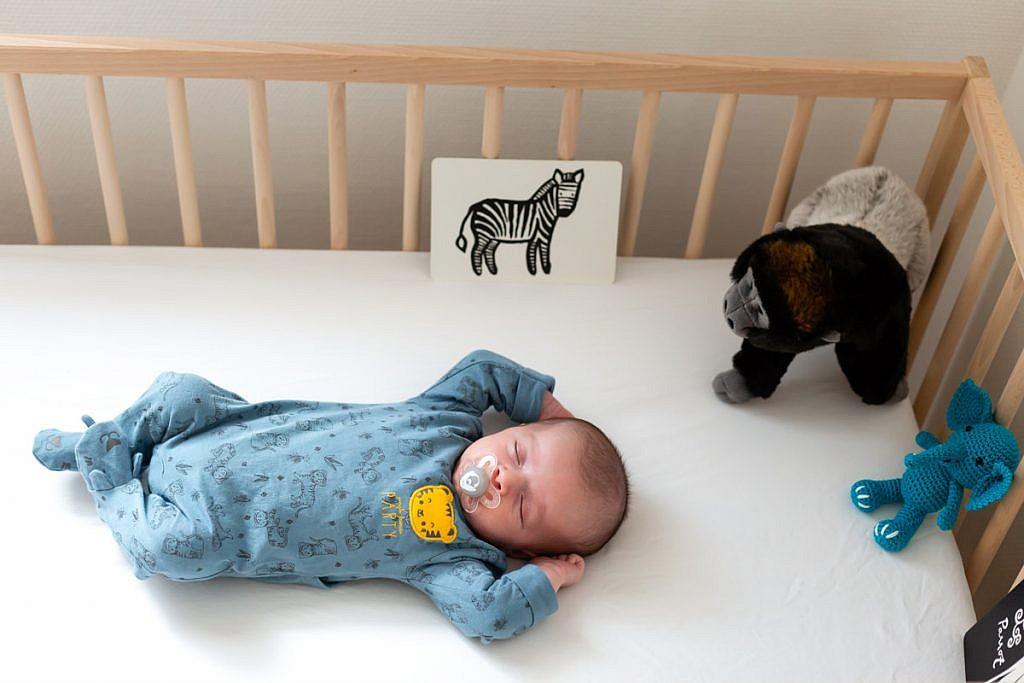 photographe bébé domicile Metz