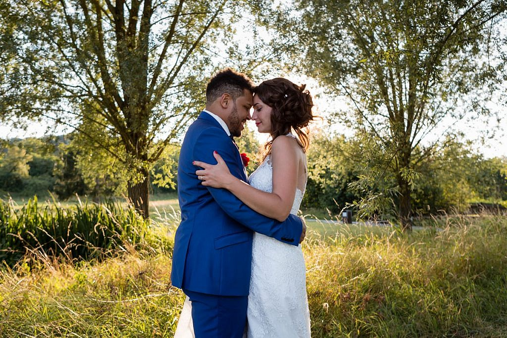 photographe mariage domaine de buding