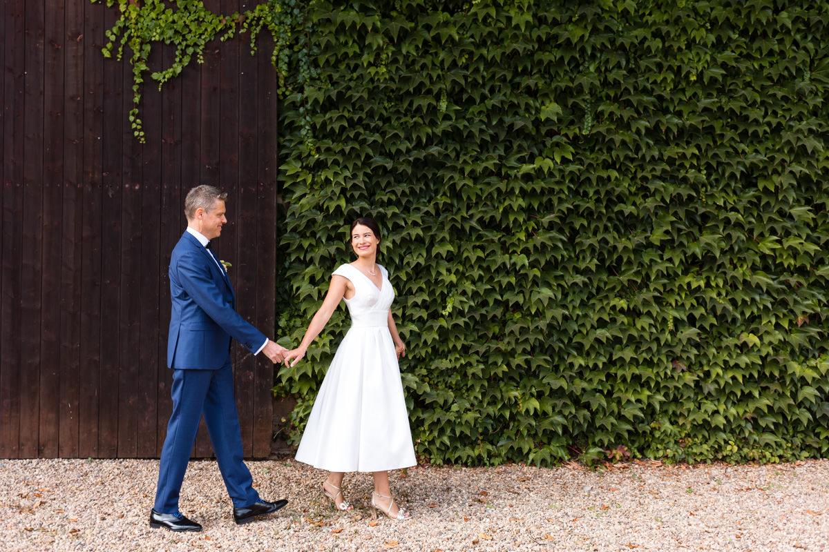 Photographe de mariage en Moselle