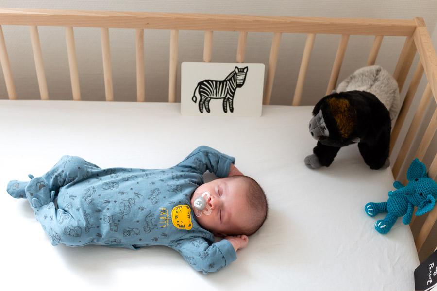 photographe bébé domicile