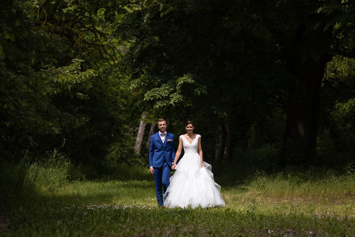photographe mariage découverte