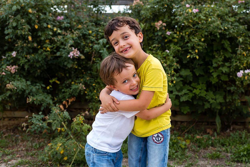 photographe pour enfant en Moselle