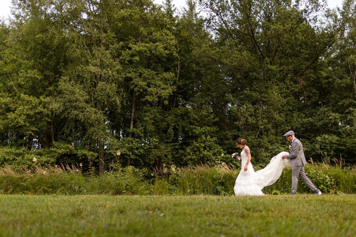 photo de mariage val du Scherbach
