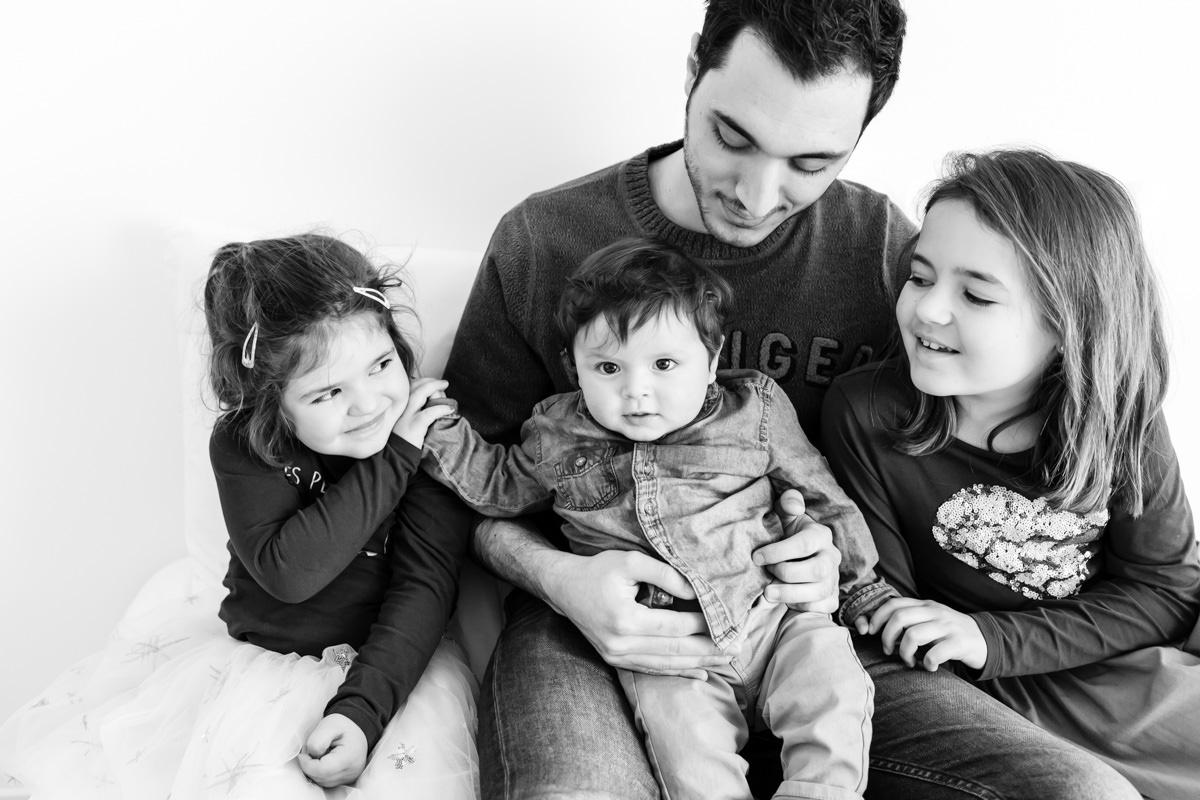 séance photo bébé famille moselle