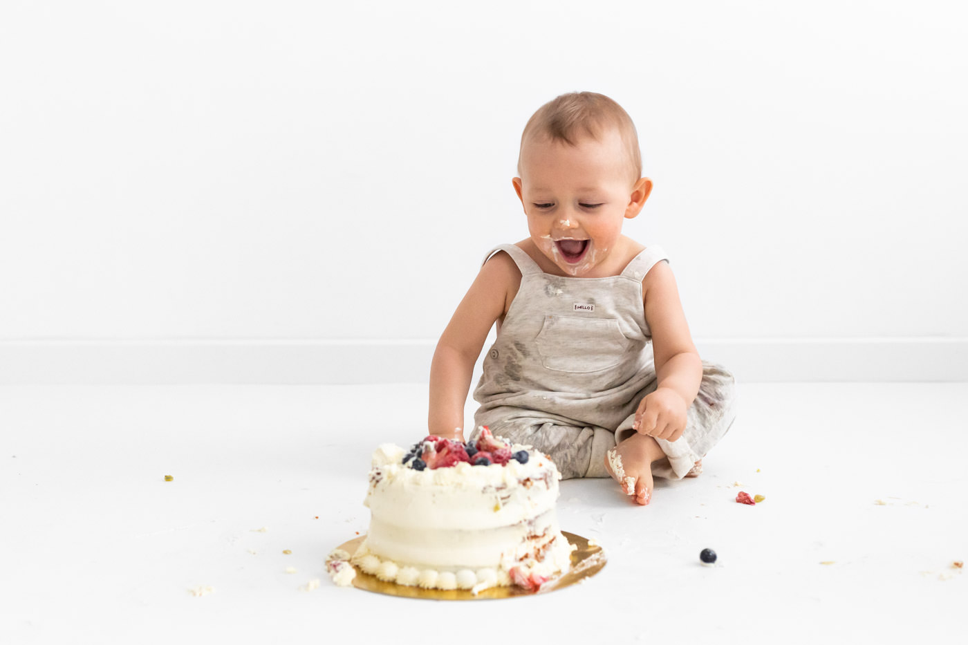séance smash cake metz