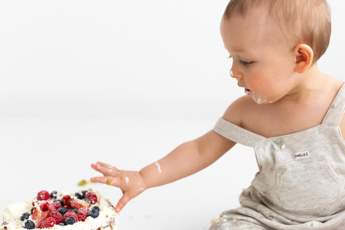photographe anniversaire bébé metz
