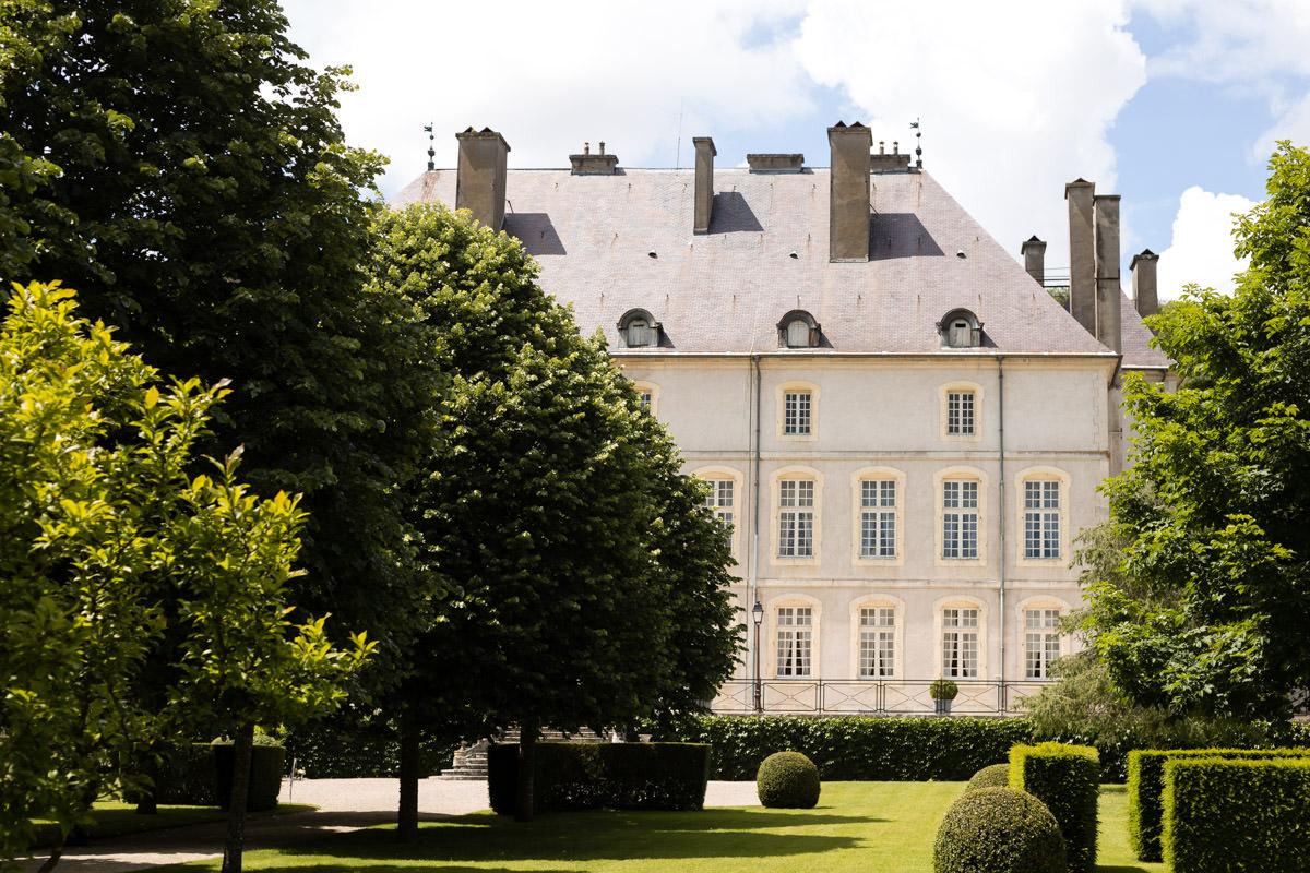 Photographe Mariage Chateau Vandeleville Nancy