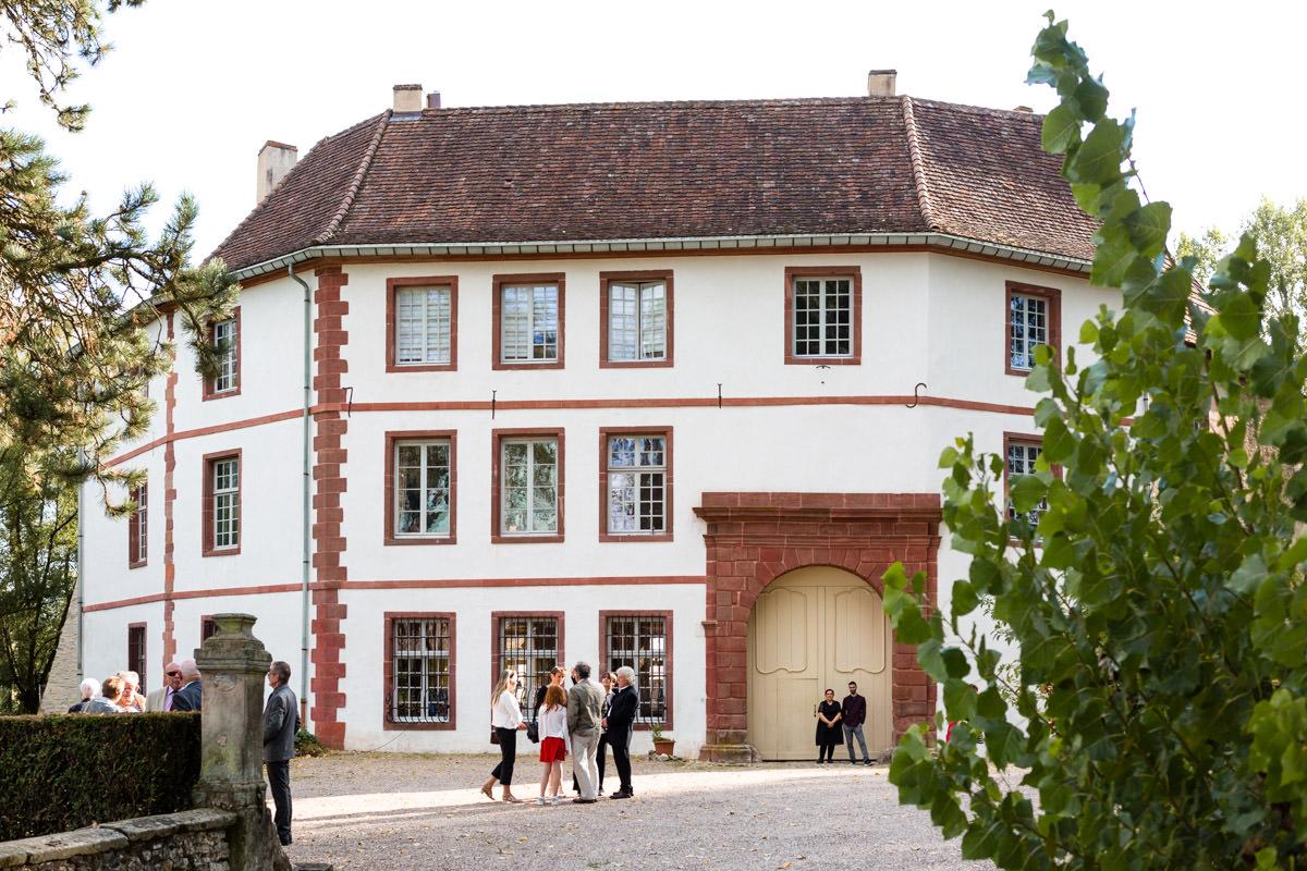 lieu mariage moselle chateau freistroff