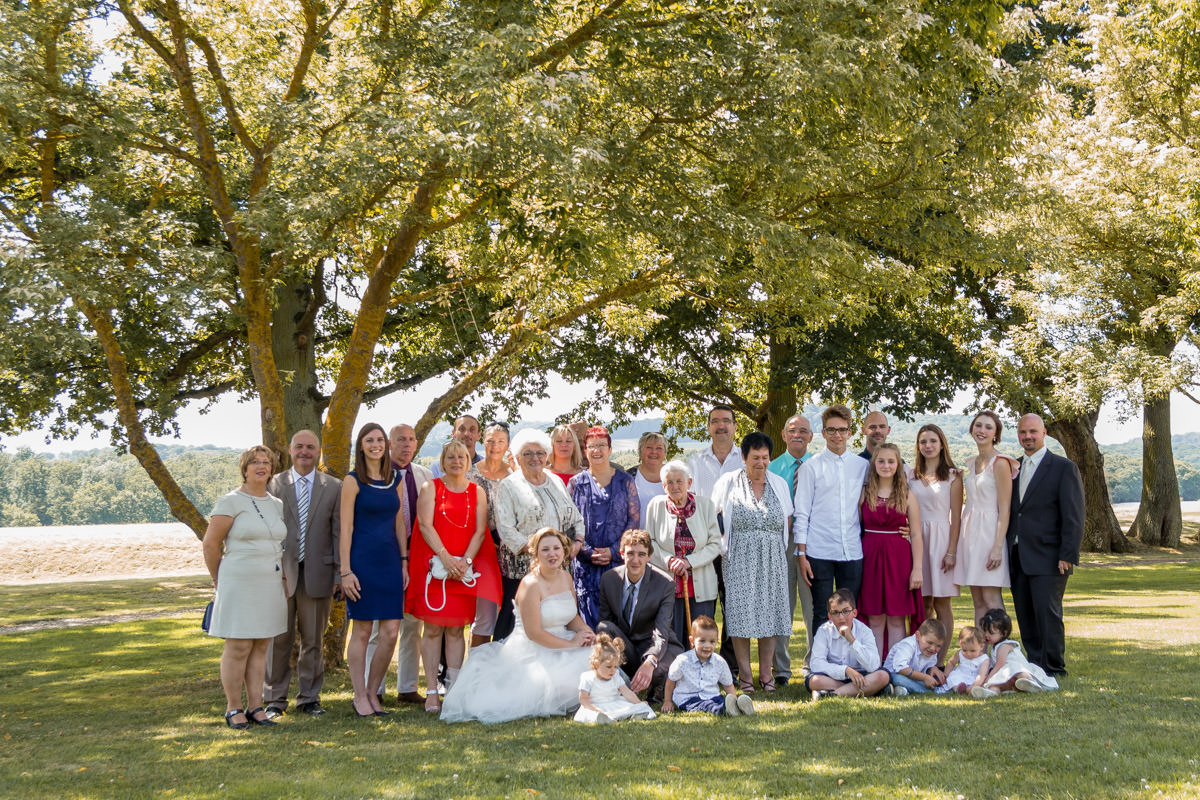 photo mariage les tuileries fey moselle