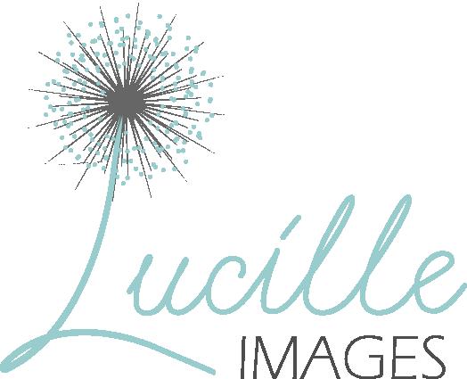logo de Lucille Images photographe metz